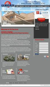 Web Design Simplicity