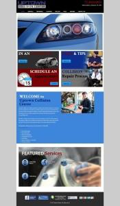 Sleek Website Concepts